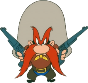 Yosemite Sam Quotes
